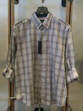 Peter Werth Check Shirt Sizes Large BNWT