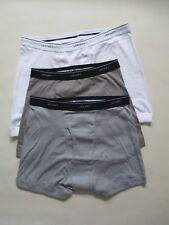 Jockey Stay New Classic Underwear Boxer Brief -PICK SIZE S, M, L, XL, XXL, 5XL