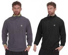 Redtag Hommes / Adultes Vêtements de Sport Actif Polaire Fermeture Éclair