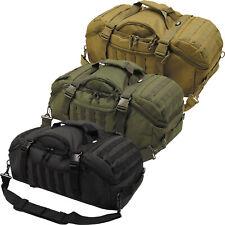 MFH Rucksacktasche Travel, Armee Reisetasche Seesacktasche Sporttasche Rucksack
