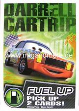 Cars 2 TCG - Darrell Cartrip - Fuel Up