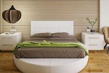 Hogar24-Cabecero cama tapizado  155 x 55 x 3,0 cm, válido para cama 135 y 150 cm
