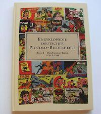 Enzyklopädie deutscher Piccolo-Bilderhefte (ComicSelection B.) zur Auswahl (neu)