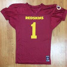 Washington Redskins NFL Football Jerseys REEBOK Youth Sizes