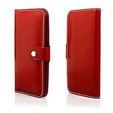 Handy Tasche Flip Book Case Etui f. Motorola Moto Z2 Play Portmonee Wallet Hülle