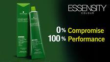 Schwarzkopf Essensity Hair Dye Colour Color Cream 60ML More Colors In Shop