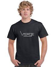 Visage T Shirt Steve Strange Ultravox