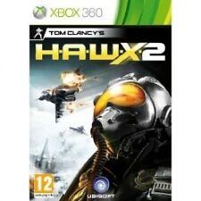 Xbox 360 Tom Clancys H.A.W.X. 2 (Xbox 360) VideoGames