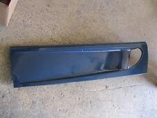 Ferrari 355 LH Door  Scoop / Grille Black #  64102810