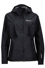 Marmot Women's Minimalist  GORE-TEX Jacket - Black