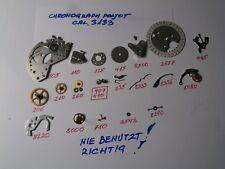 POLJOT CHRONOGRAPH cal 3133