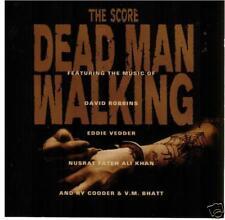 Dead Man Walking -The Score-1995 Original Soundtrack CD