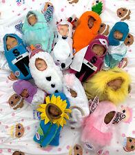 AUSWAHL: BABY born Surprise Serie 2 - Babypuppe Minipuppe Puppe Welle 2 - Zapf