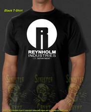 Reynholm Industries The I.T. IT Crowd Geek Roy, Moss, Jen New T-Shirt S-6XL