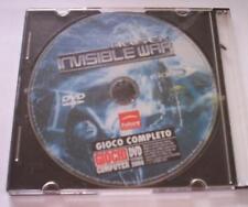 Deus Ex INVISIBLE WAR game pc original ENG complete
