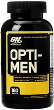OPTIMUM NUTRITION Opti-Men (Multivitamin for Men) Tablets FREE SHIPPING