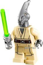 LEGO STAR WARS - COLEMAN TREBOR FIGURE - FAST + GIFT - RARE - 75019 - 2013 - NEW