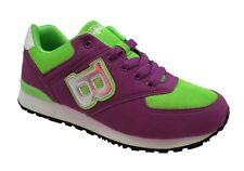 Buffalo 6025-162 Skin Suede Nylon [Size 37/ 38/ 39/ 40/ 41] 145950 Sneaker NEW