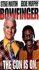 Bowfinger (VHS, 1999) New Sealed