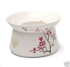 Stövchen Cherry Blossom Kirschblüte Bone ChinaPorzellan