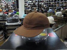 e1d2b6b36db PANIZZA CHARCOAL GREY FELT BASEBALL CAP
