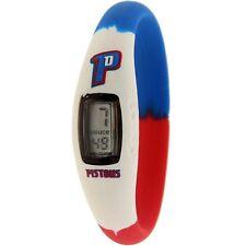 $30 Deuce Brand NBA Detroit Pistons Watch (battery not included