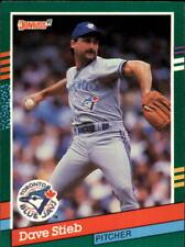 1991 Donruss Baseball Card Pick