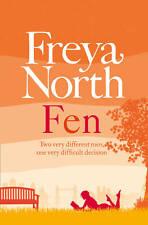 Fen. Freya North-ExLibrary