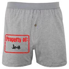 Property of Jack Soft Knit Boxer