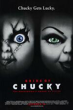 Child/'s Play Chucky Classic Horror Movie Poster Wall Decor X-57