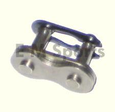 Atv Quad Drive Chain Masterlink COOLSTER 125cc 3125XR8 3125C 3125R 3125X8 3125B