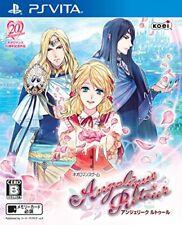 Used PS Vita angelique-retour Japan Import
