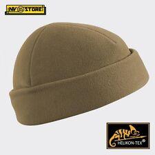 Cappello Berretto in Micro-Pile HELIKON-TEX Watch Cap Militare Softair Caccia CY