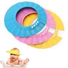 Shampoo Shower Bathing Bath Protect Soft Cap Hat For Baby Children Hottest