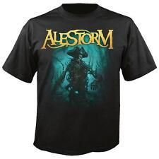 ALESTORM - No grave but the sea T-Shirt