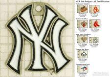 East), various designs & keychain options Mlb team logo decorative fobs (Al