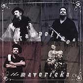 THE MAVERICKS - TRAMPOLINE - CD ALBUM - DANCE THE NIGHT AWAY +