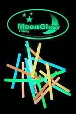 Moonglow Lumi sticks. The world's best attractors. Luminous , glow ,  fishing
