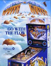Williams Whitewater white water pinball sound chip set