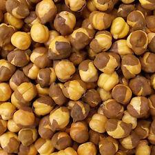 Roasted Gram Unsalted With Skin Chickpeas Garbanzo Bean Egyptian Pea BhunaChana