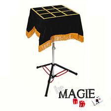 Table de magie - Guéridon pour close-up - scène
