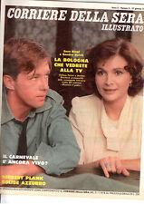 C2  CORRIERE DELLA SERA ILLUSTRATO N. 3  DEL 21 GENNAIO 1978