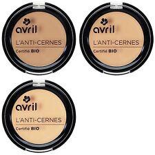 Avril Natural Organic Powder Concealers EcoCert 2.5g -