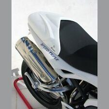 Capot de selle Ermax  pour Triumph Speed Triple 1050 2005/20 choix de couleur  !