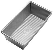 New listing Americoat Nonstick Coating Heavy Gauge Aluminized Steel Loaf Pan Bakeware New