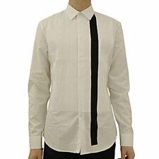 Givenchy Camicia sparato banda nera, Shirt shot black band