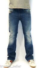NWT DIESEL Men's Vintage Blue Jeans Zatiny 885W Sz 28 29 30 31 32 33 34 36 38