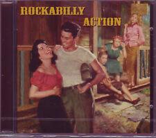 Specialmente-Rockabilly Action-Buffalo BOP 55200 CD NEW!