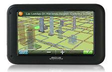 "NEW Magellan RoadMate 5320-LM 5"" GPS navigator US Canada roads 5320-LM"