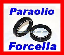 PARAOLIO FORCELLA Ø 45 X 58 X 11 COPPIA ANELLI TENUTA 45X58X11  P120
